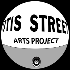 Otis Street Arts Project logo