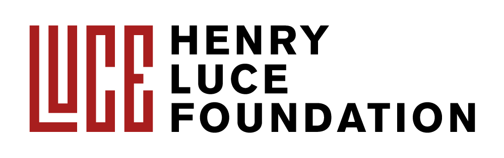 Henry Luce Foundation logo
