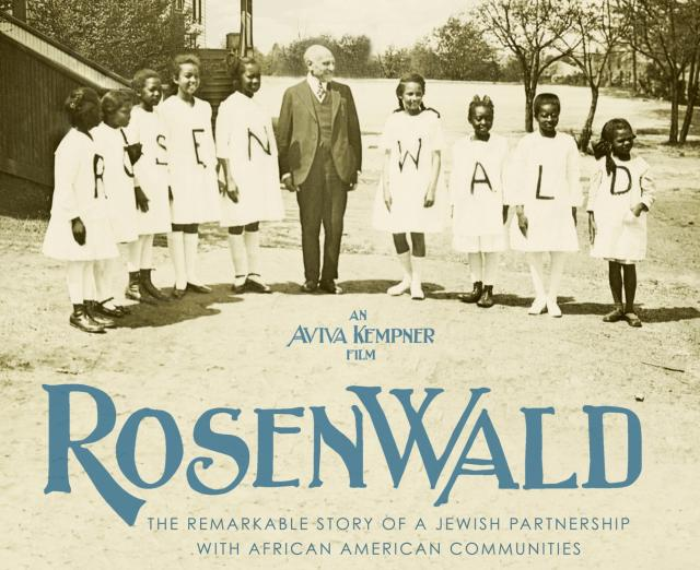 Rosenwald film cover