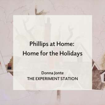 Phillips at Home: Home for the Holidays blog promo