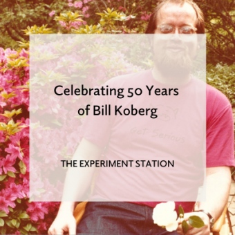 Celebrating 50 Years of Bill Koberg blog promo