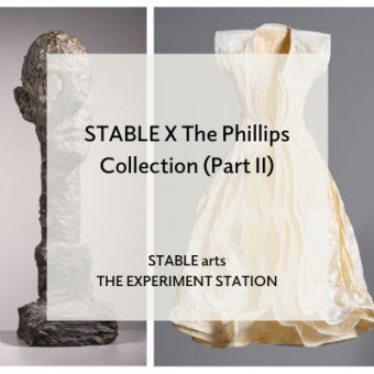 STABLE X The Phillips Collection (Part II) title card